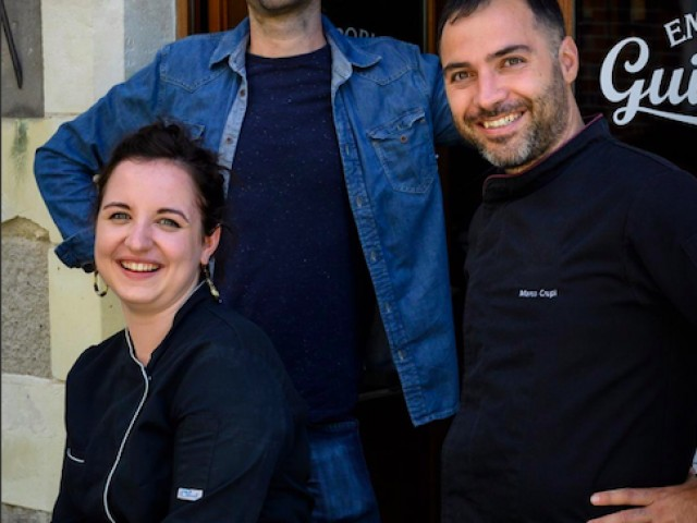Emporietto - Restaurant italien